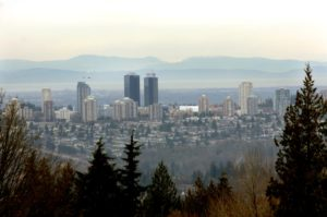 burnaby british columbia