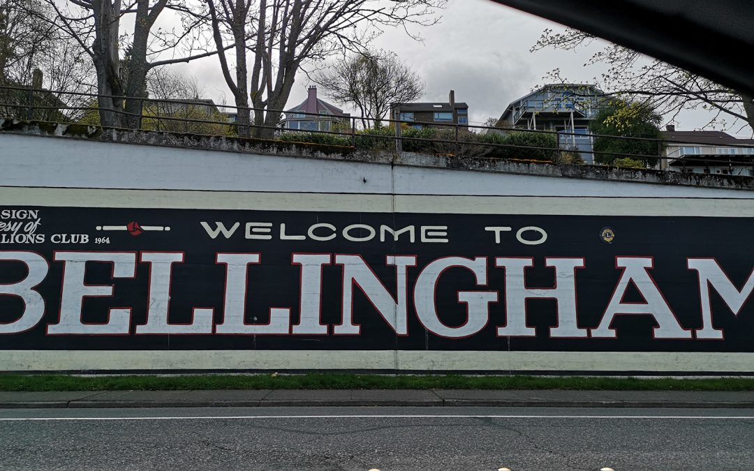 Bellingham Small Business