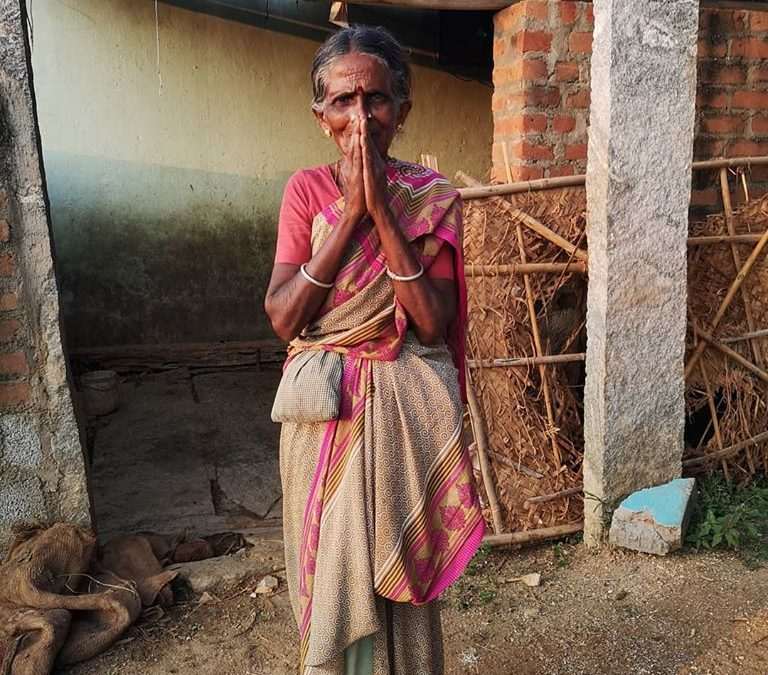 Living in Villages in India and Nepal